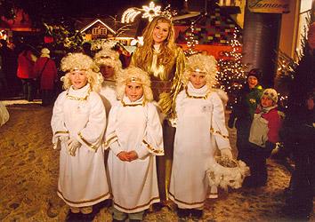 Weihnachten in Bad Hindelang
