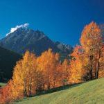 Herbst in Bad Hindelang