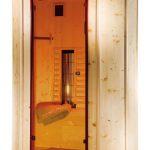 Physiotherm Infrarotkabine im Hotel Malerwinkl in Bad Hindelang