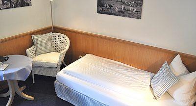 Zimmer im Hotel Malerwinkl in Bad Hindelang